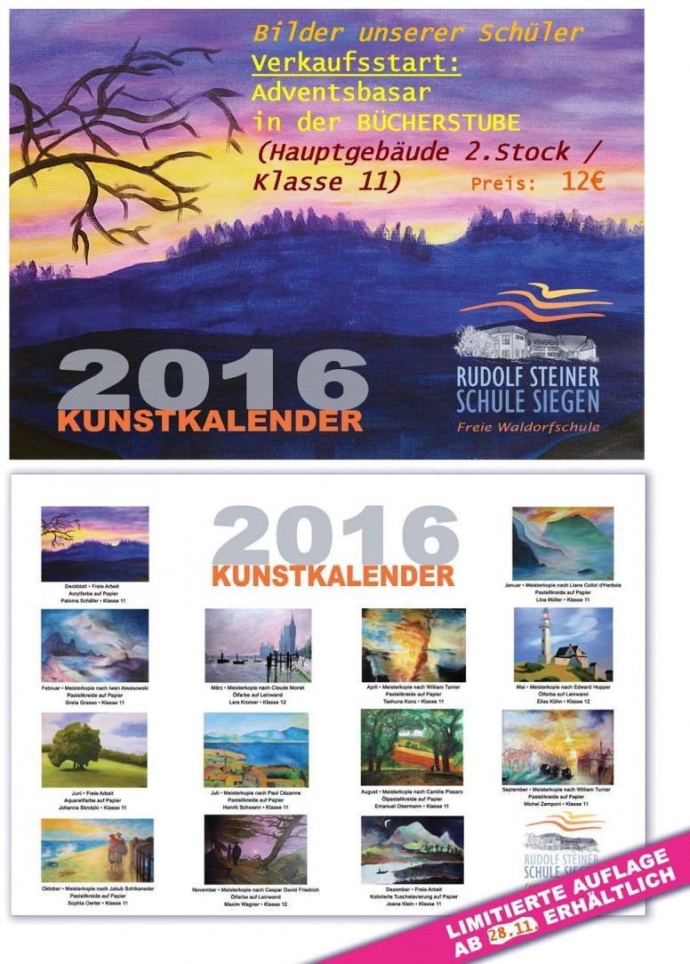 Kunstkalender RSS Schule 2016 4